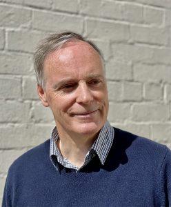 Nigel Hooton